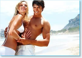 Mens and Women Laser Hair Removal McKinney Texas