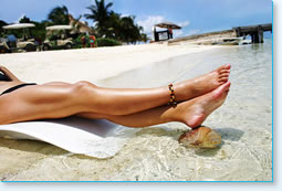 Expert in Laser Hair Removal for Legs