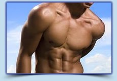 Men's Brazilian Laser Removal